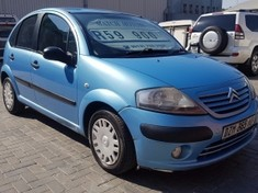 2005 Citroen C3 1.4 Hdi  Mpumalanga Nelspruit