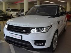 2015 Land Rover Range Rover Sport 5.0 V8 SC HSE DYNAMIC Kwazulu Natal Durban