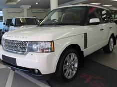 2009 Land Rover Range Rover Tdv8 Vogue Se  Kwazulu Natal Durban