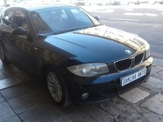 2007 BMW 1 Series 116i 5dr At f20 Gauteng Johannesburg