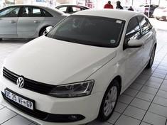 2014 Volkswagen Jetta Vi 1.6 Tdi Comfortline Dsg  Gauteng Nigel
