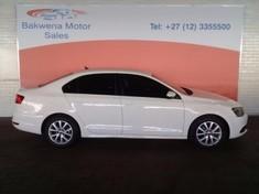 2013 Volkswagen Jetta 1.4 Tsi Comfortline  Gauteng Pretoria