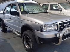 2006 Ford Ranger 2500td Super Cab Xlt Pu Sc  Mpumalanga Nelspruit