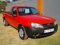 2011 Ford Bantam 1.3i Pu Sc Gauteng Pretoria
