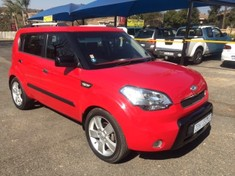 2010 Kia Soul 1.6 Crdi High  Gauteng Four Ways