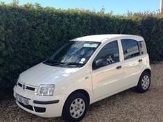 2012 Fiat Panda 1.2 Young  Western Cape Diep River
