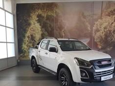 2017 ISUZU KB Series 250 D-TEQ HO X-RIDER Double Cab Bakkie Gauteng Pretoria