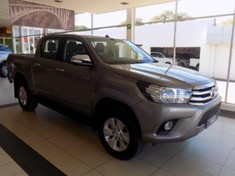2017 Toyota Hilux 2.8 GD-6 RB Raider Double Cab Bakkie Northern Cape Kuruman