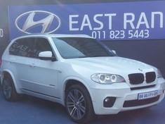 2010 BMW X5 3.0d M-sport At e70  Gauteng Boksburg