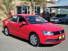 2017 Volkswagen Jetta GP 1.6 Comfortline Gauteng Midrand