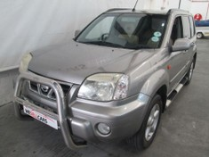 2002 Nissan X-trail 2.5 At r39  Western Cape Cape Town
