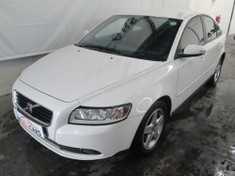 2008 Volvo S40 2.0d Powershift  Western Cape Cape Town