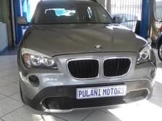 2012 BMW X1 very clean Gauteng Johannesburg