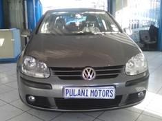 2008 Volkswagen Golf in a good condition Gauteng Johannesburg