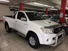 2011 Toyota Hilux 3.0 D-4d Raider Rb Pu Sc  Kwazulu Natal Durban