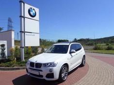 2017 BMW X3 xDRIVE20d M Sport Auto Kwazulu Natal Durban