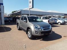 2017 Isuzu KB Series 300 D-TEQ LX Auto 4x4 Double Cab Bakkie Limpopo Nylstroom