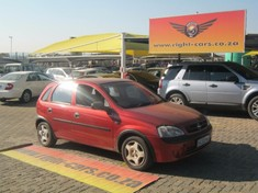 2005 Opel Corsa 1.7 Dti Elegance Gauteng North Riding
