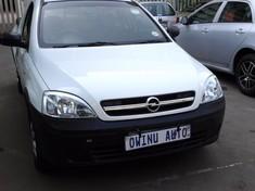 2009 Opel Corsa Utility 1.4 Club PU SC Gauteng Johannesburg