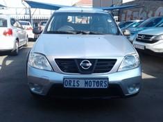 2014 Nissan NP200 1.6 S Pu Sc  Gauteng Johannesburg
