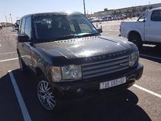 2004 Land Rover Range Rover Hse 4.4 V8  Free State Bloemfontein