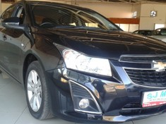 2012 Chevrolet Cruze 1.6 Ls 5dr  North West Province Orkney