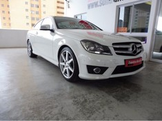 2013 Mercedes-Benz C-Class C180 Be Coupe  Free State Bloemfontein