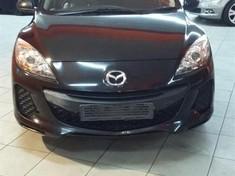 2012 Mazda 3 1.6 Original  Western Cape Cape Town