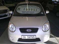 2010 Kia Picanto 1.1 Lx Ac  Western Cape Oudtshoorn