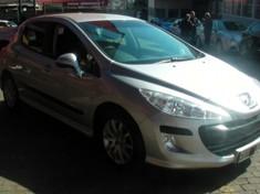 2010 Peugeot 308 1.6 Xt  Gauteng Sandton