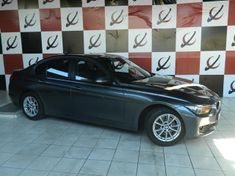 2012 BMW 3 Series BMW 320D F30 AUTOMATIC  1 OWNER  Gauteng Pretoria