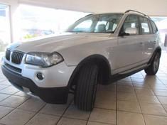 2007 BMW X3 2.0d Activity  Free State Bloemfontein