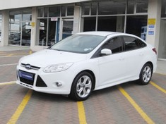 2014 Ford Focus 1.6 Ti Vct Trend  Kwazulu Natal Stanger