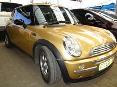 2003 MINI Cooper  Free State Bloemfontein