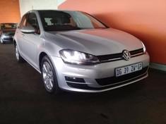 2014 Volkswagen Golf VII 1.4 TSI Comfortline Gauteng Pretoria