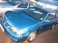 1999 Nissan Sentra 1.6 Gxe Ac Face Lift  Gauteng Pretoria