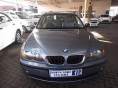 2002 BMW 3 Series 320d e46fl  Gauteng Vereeniging