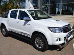 2014 Toyota Hilux 3.0 D-4D LEGEND 45 4X4 Double Cab Bakkie Kwazulu Natal Hillcrest