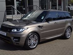 2015 Land Rover Range Rover 4.4 SD V8 HSE Kwazulu Natal Hillcrest