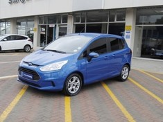 2015 Ford B-Max 1.0 Ecoboost Trend Kwazulu Natal Stanger