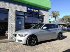 2013 BMW 1 Series 118i Sport Line 5dr f20  Eastern Cape Port Elizabeth
