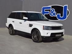 2011 Land Rover Range Rover Sport 3.0 SDV6 HSE Gauteng Vereeniging