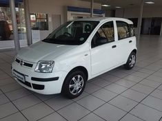 2012 Fiat Panda 1.2 Young Mpumalanga Middelburg