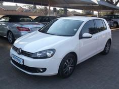 2013 Volkswagen Golf Vi 1.4 Tsi Comfortline Dsg  Gauteng Roodepoort