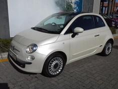 Fiat 500 for sale cape town