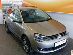 2017 Volkswagen Polo Vivo GP 1.6 MAXX 5-Door Free State Bloemfontein