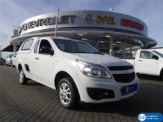 2014 Chevrolet Corsa Utility 1.4 Sc Pu  Western Cape Tygervalley