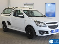 2015 Chevrolet Corsa Utility 1.4 Sport Pu Sc  Western Cape Tygervalley