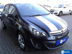 2014 Opel Corsa 1.4T Enjoy 5-Door Western Cape Bellville