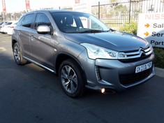 2013 Citroen C4 Aircross 2.0 Seduction  Gauteng Sandton
